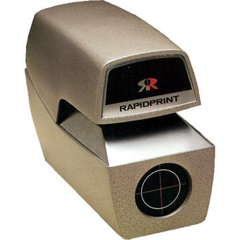 Rapidprint AR-E Number Stamp
