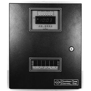 Midwest Time Control Master Time Clocks